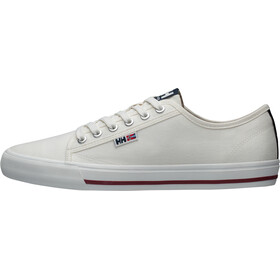 Helly Hansen Fjord Canvas V2 - Chaussures Homme - blanc